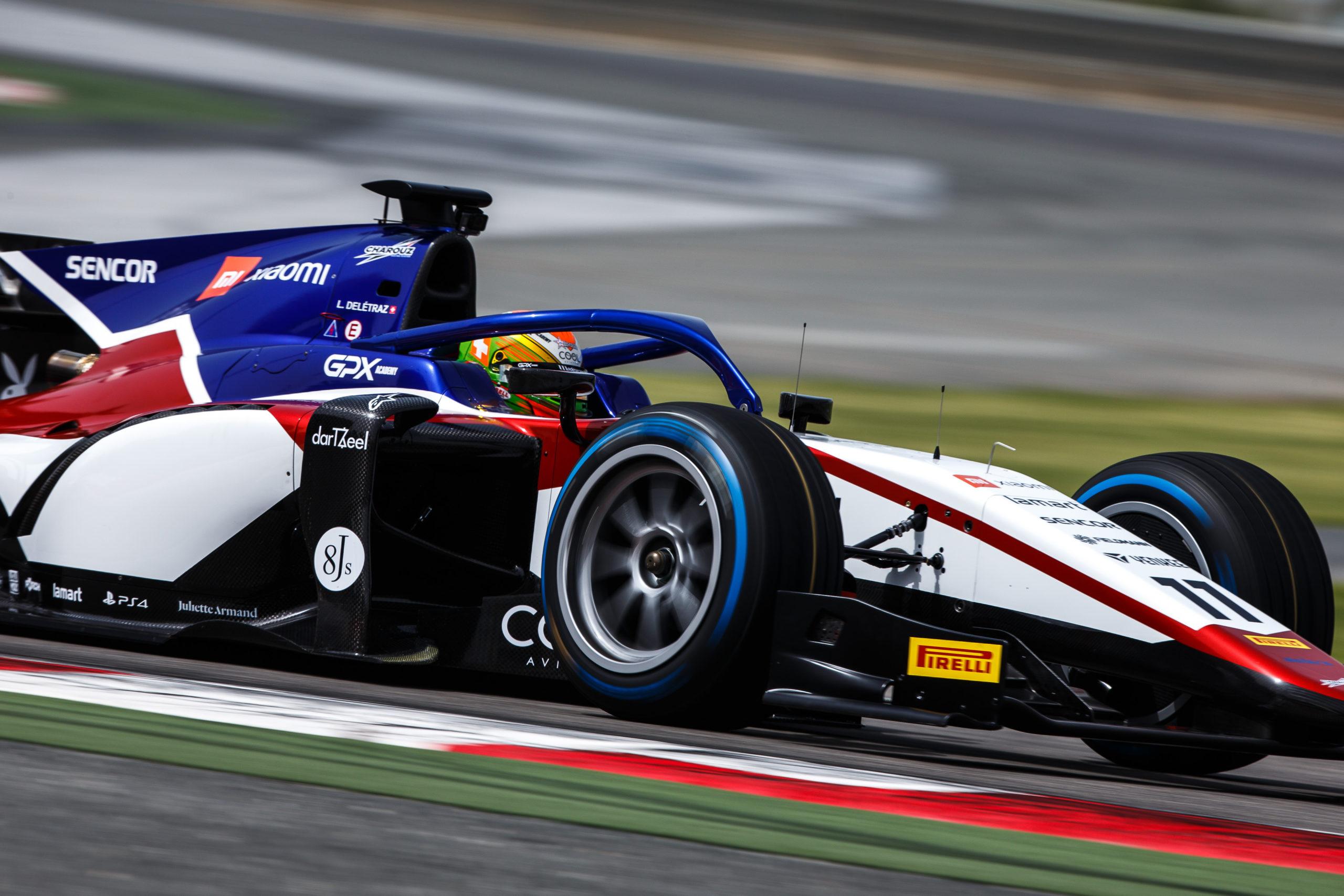 Charouz Racing System Background 10